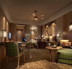 绵阳专业特色酒店设计公司——红专设计