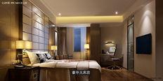 榆林专业特色商务酒店设计公司—红专设计