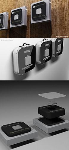 zonebrand.net 智能科技公司产品包装设计,zonebrand设计机构出品,