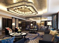 内江专业特色酒店设计公司——红专设计