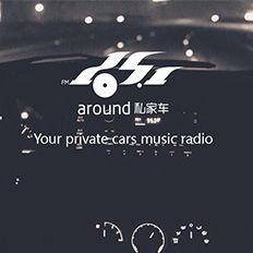 fm105.1私家音乐电台-ui策划及设计-时与间品牌设计