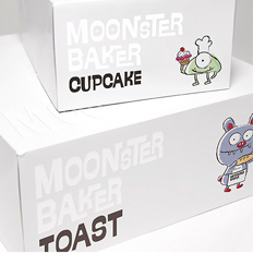 ħ�����honeydesign.cc�����Ʒ��MOONSTER BAKER ����Ʒ�����