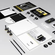 浙江维克机械科技有限公司——品牌形象设计