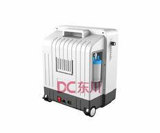 制氧机设计--东川医疗器械设计作品