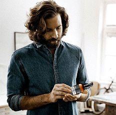 男士护肤品包装设计、化妆品包装设计、捷登设计