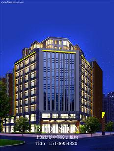 洛阳酒店设计公司——洛阳专业酒店设计案例