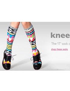 袜子只单卖?究竟买的创意还是产品?