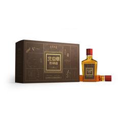 北虫草包装设计 鹿鞭酒包装设计 虫草酒包装设计 虫草礼盒包装设计
