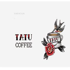 魔美明升m88.comhoneydesign明升m88.com作品|TATU COFFEE