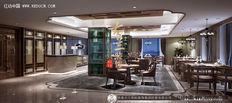资阳特色酒店设计-品香•四季酒店-资阳酒店设计公司