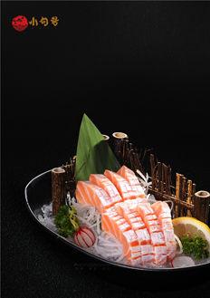 日本料理菜单拍摄
