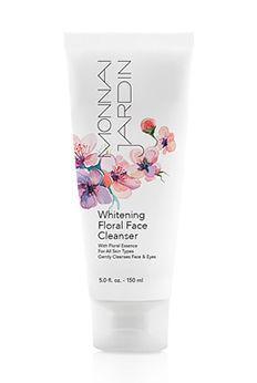 魔美设计honeydesign设计作品|MONNAI JARDIN 化妆品品牌设计及包装设计