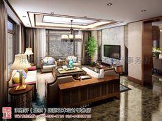 泰禾·北京院子别墅中式设计 打造现代新中式豪宅