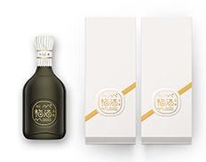 梅酒包装设计——灵犊设计LINGDU