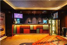 河南最好的精品酒店设计公司-郑州莱精品酒店装修设计案例