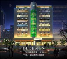 酒店设计案例——郑州酒店设计案例